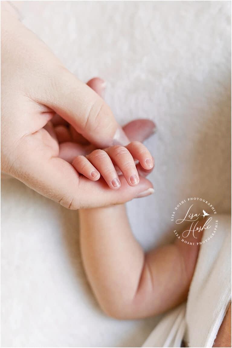 mains qui se tiennent