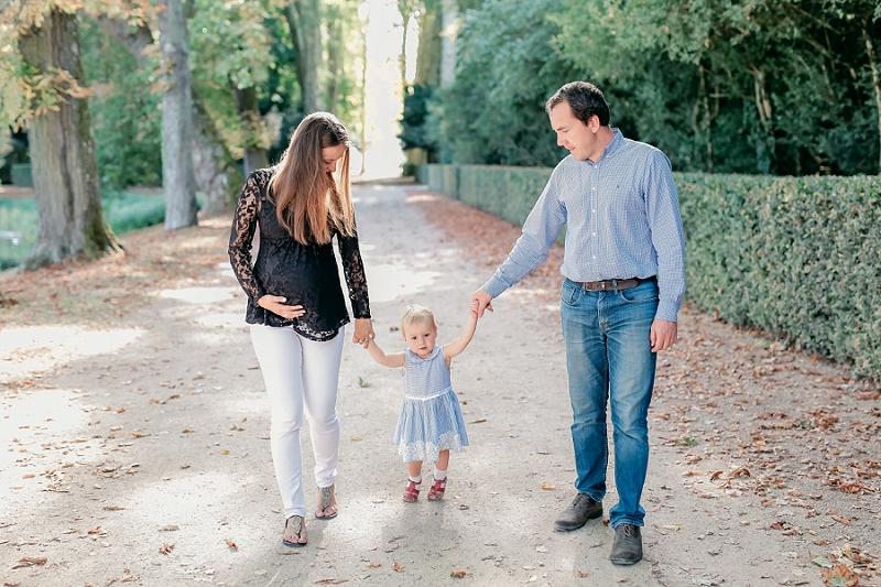 photographe grossesse en famille fontainebleau 77 fine art