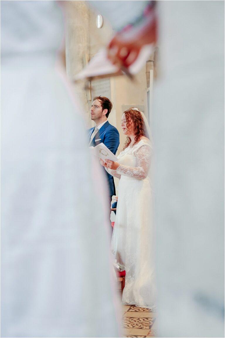 mariage 77