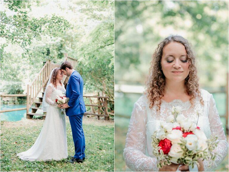 mariage fine art en seine et marne photo de couple