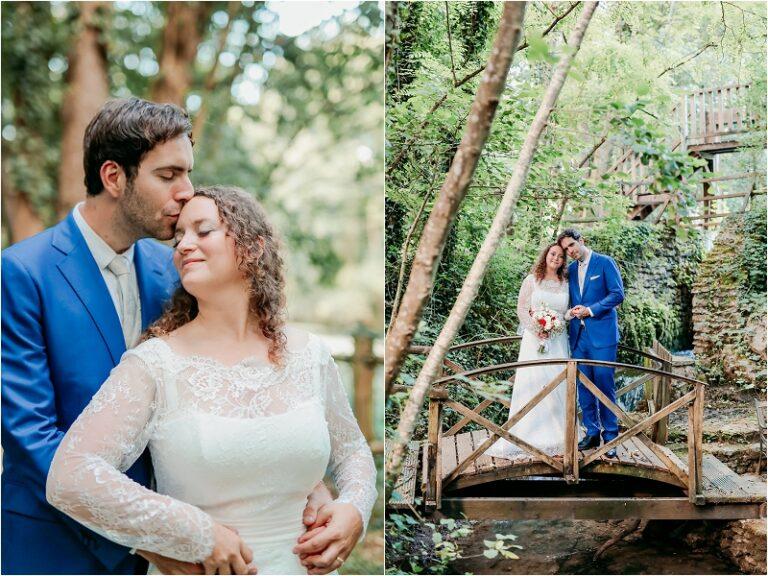couple mariage saint rémy la vanne