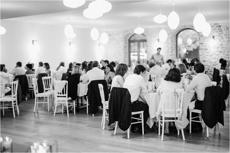 salle de reception mariage 77