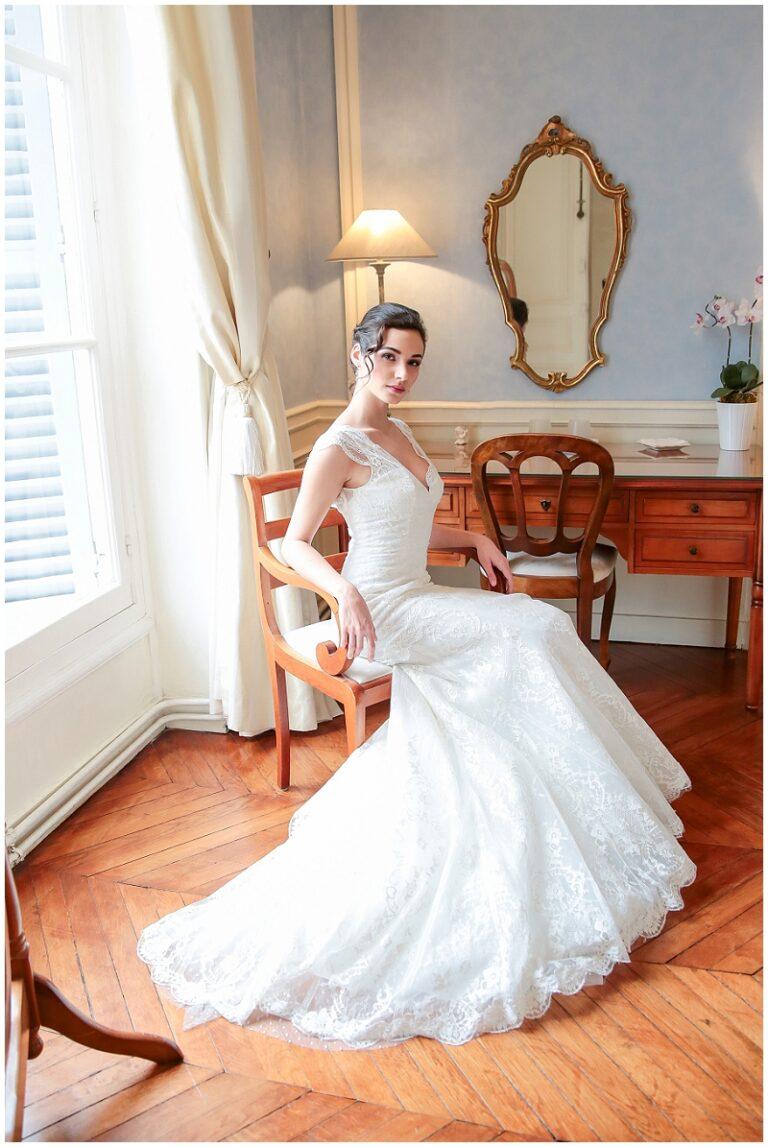 photographe mariage santeny chateau