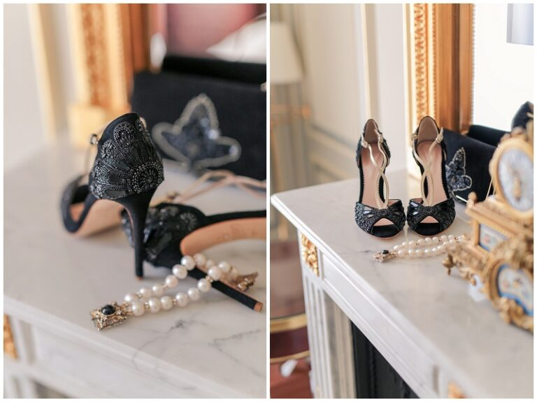 photographe ritz paris mariage